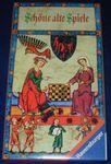 Board Game: Schöne alte Spiele