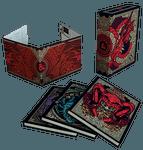RPG Item: D&D Core Rules Gift Set
