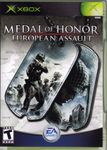 Video Game: Medal of Honor: European Assault