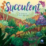 Board Game: Succulent