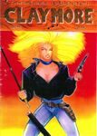 Issue: Claymore (Volume 2, Issue 2, 1994)