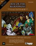 RPG Item: Rise of the Bloodwolf