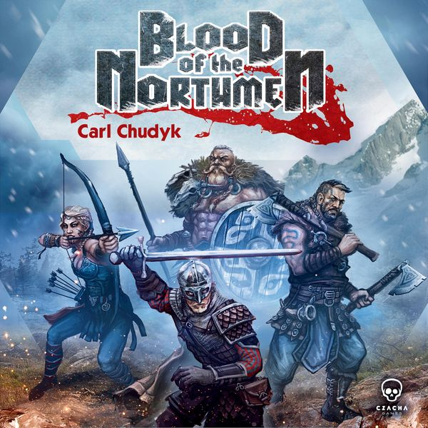 Blood of the Northmen & Test of Faith expansion