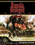 Board Game: Russia Besieged: Deluxe Edition