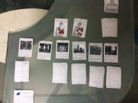 Board Game: 221B: A Story Driven Detective Game