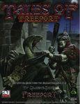 RPG Item: Tales of Freeport