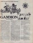 Video Game: Gammon (1978)