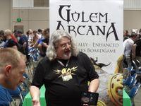 RPG Designer: Michael Mulvihill