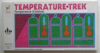 Board Game: Temperature-Trek