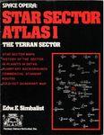 RPG Item: Star Sector Atlas 01: The Terran Sector
