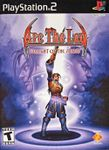 Video Game: Arc the Lad: Twilight of the Spirits