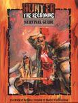 RPG Item: Hunter: The Reckoning Survival Guide