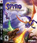 Video Game: The Legend of Spyro: Dawn of the Dragon