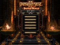 Video Game: Dungeon Siege II: Broken World