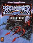 RPG Item: SJR5: Rock of Bral