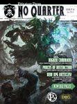 Issue: No Quarter (Issue 52 - Jan 2014)
