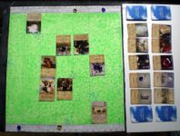 Board Game: Shattered Olympus