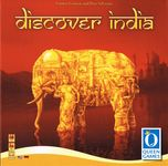 Board Game: Discover India