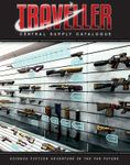 RPG Item: Central Supply Catalogue (Mongoose 2nd Edition)