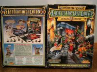 Board Game: Warhammer Quest: Lair of the Orc Lord
