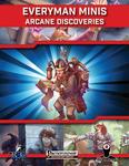 RPG Item: Everyman Minis: Arcane Discoveries