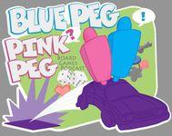 Podcast: Blue Peg, Pink Peg