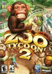 Video Game: Zoo Tycoon 2