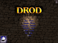 Video Game: DROD: The City Beneath