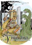 Issue: Memoria Myrana (Issue 28 - Nov 2010)