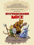 RPG Item: Hyperborean Mice