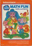 Video Game: Math Fun