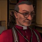 Character: Monsignor Devlin