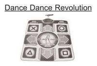 RPG: Dance Dance Revolution