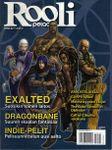 Issue: Roolipelaaja (Issue 2 - 2006)