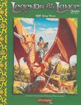 Issue: Legends of the Lance (Volume 1,  Issue 2)