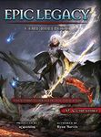 RPG Item: Epic Legacy Core Rulebook