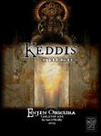 RPG Item: Keddis: City Sourcebook