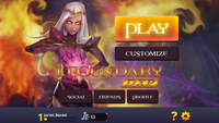 Video Game: Legendary DXP: A Fantasy Deck Building Game