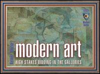 Board Game: Modern Art