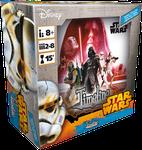 Board Game: Timeline: Star Wars