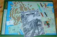Board Game: Railway Rivals