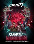 RPG Item: Carnival of Machines
