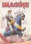 Issue: Imagine (Issue 3 - Jun 1983)