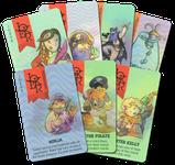 Board Game: Scuttle!: Promo Pack