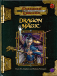 RPG Item: Dragon Magic