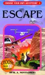 RPG Item: Escape