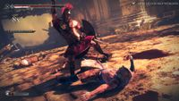 Video Game: Ryse: Son of Rome