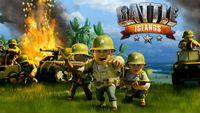 Video Game: Battle Islands