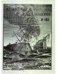 Issue: Alarums & Excursions (Issue 182 - Oct 1990)