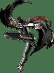 Character: Bayonetta